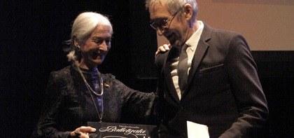 'Speciale Prijs' voor (oud-)balletsolist Francis Sinceretti