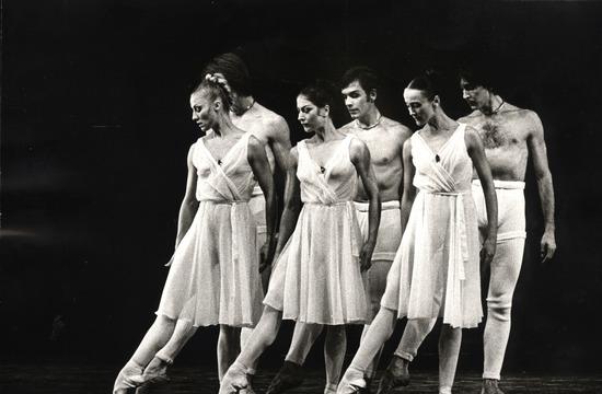 Balletgala 2020 nu helaas geannuleerd