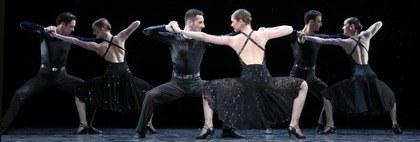 Het Fonds voor Dansers