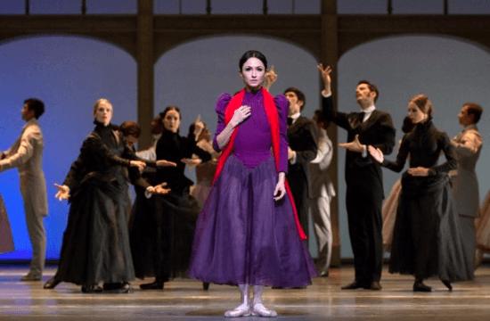 Uitreiking prijzen Dansersfonds op 13 november