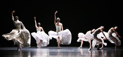 Pearl Scapino Ballet